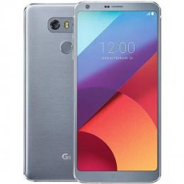 LG G6 Bleu