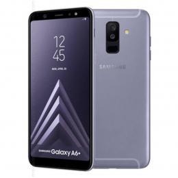 Galaxy A6+ Duos VIOLET