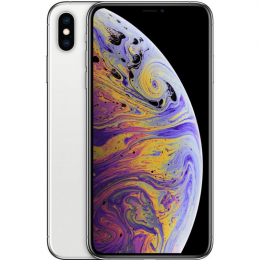 IPHONE XS MAX 256GB ARGENT