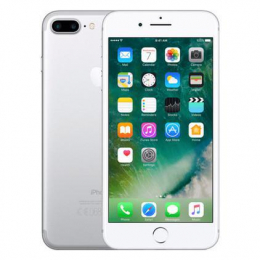 IPHONE 7 PLUS 128GB Argent