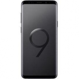 GALAXY S9 PLUS 64GB - Noir
