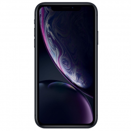 IPHONE XR 128GB Noir