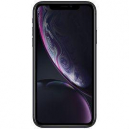 IPHONE XR 64GB Noir