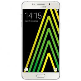Galaxy A50 BLANC