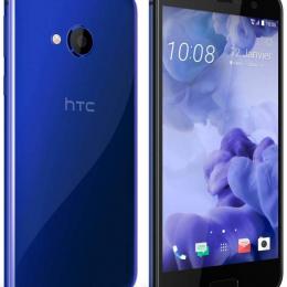 HTC U PLAY BLEU