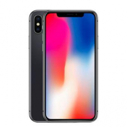 IPHONE X 64GB Gris