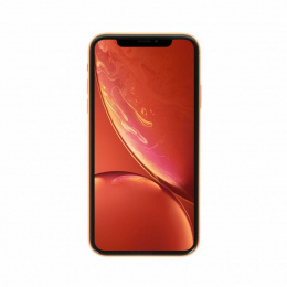 IPHONE XR 128GB CORAIL