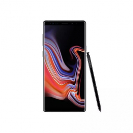 GALAXY NOTE 9 NOIR