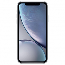 IPHONE XR 128GB BLANC