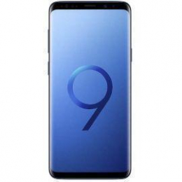 GALAXY S9 PLUS 64GB - Bleu