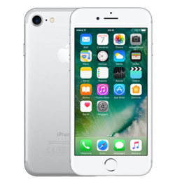 IPHONE 7 32GB Argent